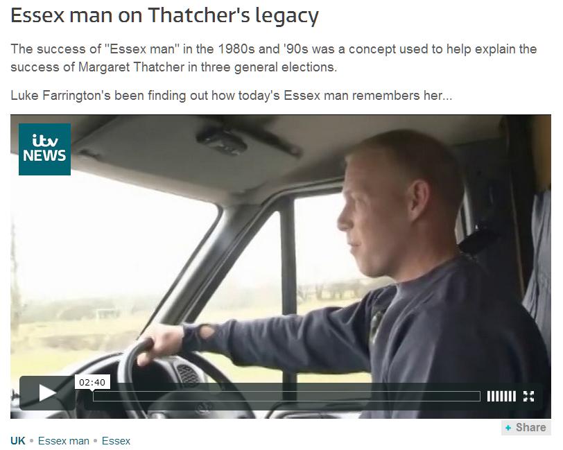 ITV Anglia News